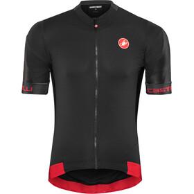 Castelli Volata 2 Kortærmet cykeltrøje Herrer sort